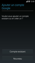 Huawei Ascend Y550 - E-mail - 032a. Email wizard - Gmail - Étape 9