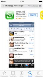 Apple iPhone 5s - Aplicaciones - Descargar aplicaciones - Paso 14
