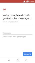 Nokia 1 - E-mail - Configuration manuelle (yahoo) - Étape 12