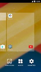 Motorola Moto C Plus - Applications - Personnaliser l