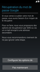 Bouygues Telecom Ultym 5 - Premiers pas - Créer un compte - Étape 14