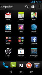 HTC Desire 310 - Internet - Internetten - Stap 2