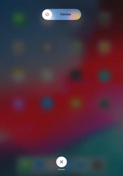 Apple iPad Pro 11 (2018) - Internet - Configuration manuelle - Étape 10
