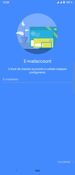 Sony xperia-10-plus-I4123 - E-mail - Account instellen (POP3 met SMTP-verificatie) - Stap 6