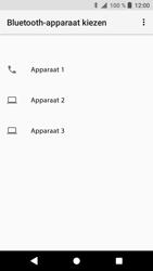 Sony xperia-xa1-g3121-android-oreo - Contacten en data - Foto