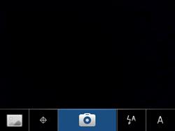 BlackBerry 9320 - Photos, vidéos, musique - Prendre une photo - Étape 4