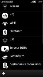 Nokia 808 PureView - Internet - configuration manuelle - Étape 6