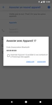 Google Pixel 2 XL - WiFi et Bluetooth - Jumeler votre téléphone avec un accessoire bluetooth - Étape 8