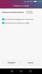 Huawei Y6 II Compact Dual Sim - E-mail - Configuration manuelle - Étape 18