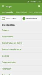 Samsung Galaxy S5 Neo (G903) - Applicaties - Downloaden - Stap 6