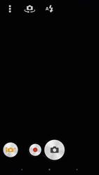Sony Xperia Z3 - Funciones básicas - Uso de la camára - Paso 10