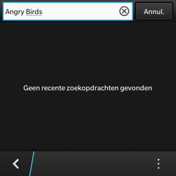 BlackBerry Q5 - Applicaties - Downloaden - Stap 19