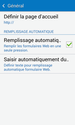 Samsung G357 Galaxy Ace 4 - Internet - configuration manuelle - Étape 26