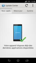 Sony D2203 Xperia E3 - Réseau - Installation de mises à jour - Étape 7