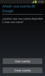 Samsung i8260 Galaxy Core - Aplicaciones - Tienda de aplicaciones - Paso 4