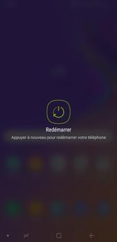 Samsung Galaxy A7 (2018) - MMS - configuration manuelle - Étape 20