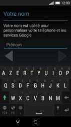 HTC Desire 510 - Premiers pas - Créer un compte - Étape 10