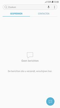 Samsung Galaxy J4 - MMS - probleem met ontvangen - Stap 4