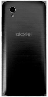Alcatel 1 - Premiers pas - Insérer la carte SIM - Étape 8