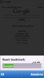 Nokia C5-03 - Internet - internetten - Stap 5
