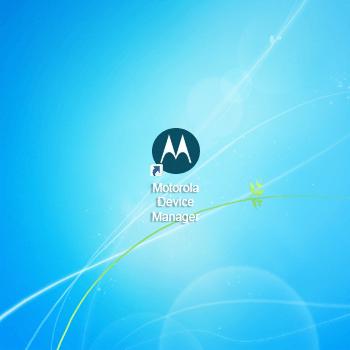 Motorola Moto X - Funções básicas - Como atualizar o software do seu aparelho - Etapa 3