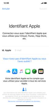 Apple iPhone XS - iOS 12 - Aller plus loin - Gérer vos données depuis le portable - Étape 7
