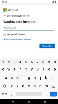 Nokia 8-sirocco-ta-1005-android-pie - E-mail - Handmatig Instellen - Stap 9