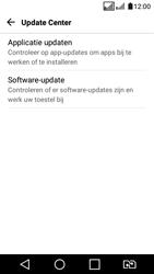 LG K4 (2017) (M160) - Software updaten - Update installeren - Stap 7