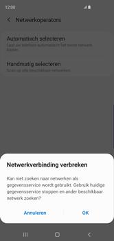 Samsung galaxy-s10-dual-sim-sm-g973f - Buitenland - Bellen, sms en internet - Stap 8