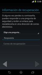 Sony Xperia Z1 - Aplicaciones - Tienda de aplicaciones - Paso 12