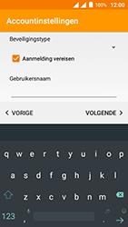 Alcatel Pixi 4 (5) 4G (5045X) - E-mail - Handmatig instellen - Stap 20