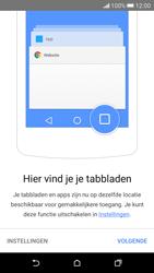 HTC Desire 626 - Internet - Handmatig instellen - Stap 20