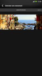 HTC One Max - MMS - afbeeldingen verzenden - Stap 13