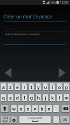 Samsung Galaxy A3 (A300FU) - Premiers pas - Créer un compte - Étape 16