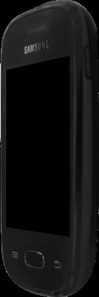 Samsung Galaxy Pocket Neo - Primeiros passos - Como ligar o telemóvel pela primeira vez -  2