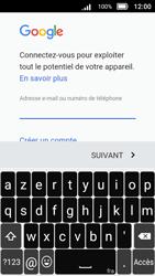 Doro 8031 - E-mails - Ajouter ou modifier votre compte Gmail - Étape 10
