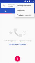 Nokia 3 - Voicemail - handmatig instellen - Stap 6