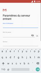 Nokia 3 - E-mail - Configuration manuelle - Étape 13