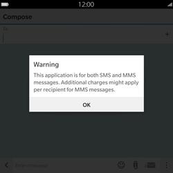 BlackBerry Passport - Mms - Sending a picture message - Step 4