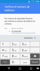 Sony Xperia Z5 Compact - Aplicaciones - Tienda de aplicaciones - Paso 8