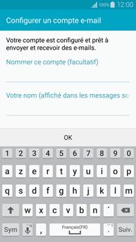 Samsung Galaxy Note 4 - E-mails - Ajouter ou modifier votre compte Yahoo - Étape 9
