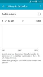 Samsung Galaxy Grand Prime - Internet no telemóvel - Como ativar os dados móveis -  5