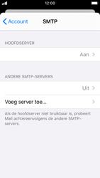 Apple iphone-se-met-ios-13-model-a1723 - E-mail - Instellingen KPNMail controleren - Stap 20