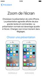 Apple iPhone 6s - Premiers pas - Créer un compte - Étape 23