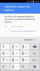 Samsung Galaxy J5 - Aplicaciones - Tienda de aplicaciones - Paso 8