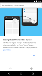 LG Google Nexus 5X - Internet - navigation sur Internet - Étape 5