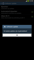 Samsung I9205 Galaxy Mega 6-3 LTE - Software updaten - Update installeren - Stap 8
