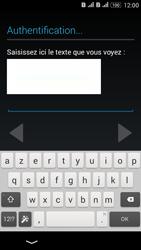 Sony Xperia E4g - Premiers pas - Créer un compte - Étape 24