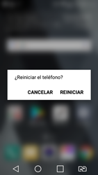 LG K4 (2017) - Mensajería - Configurar el equipo para mensajes multimedia - Paso 20