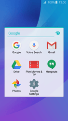 Samsung J320 Galaxy J3 (2016) - E-mail - Configuration manuelle (gmail) - Étape 4